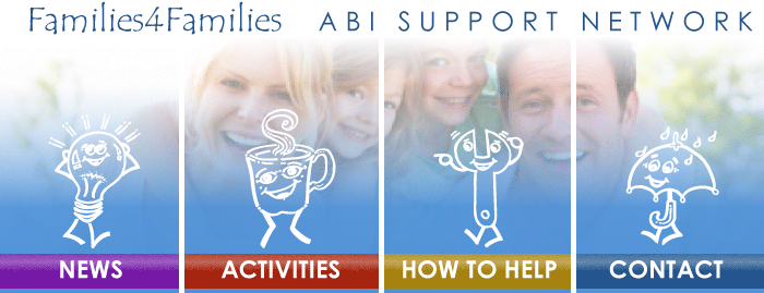 Families4Families ABI Support Network