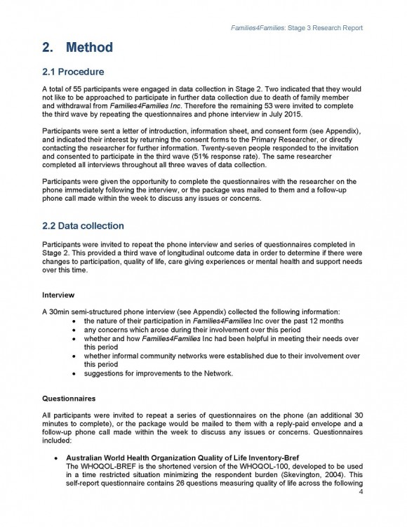 Families4Families Stage 3 Research Report_Page_08