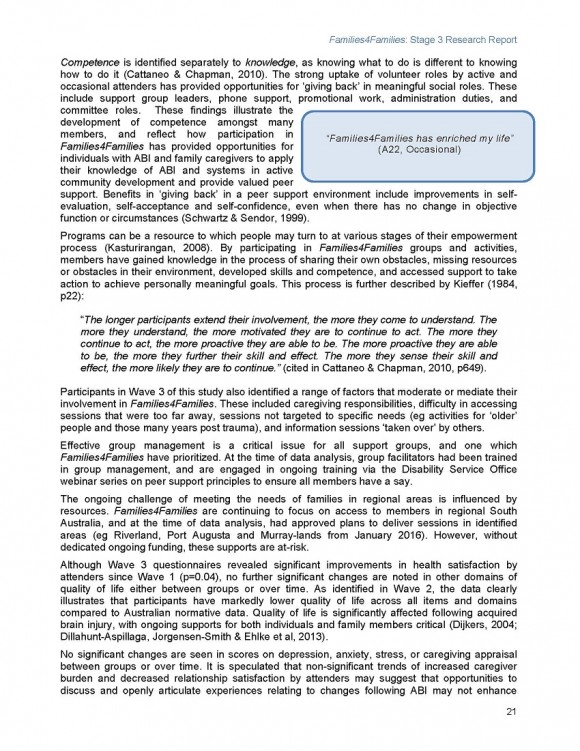 Families4Families Stage 3 Research Report_Page_25