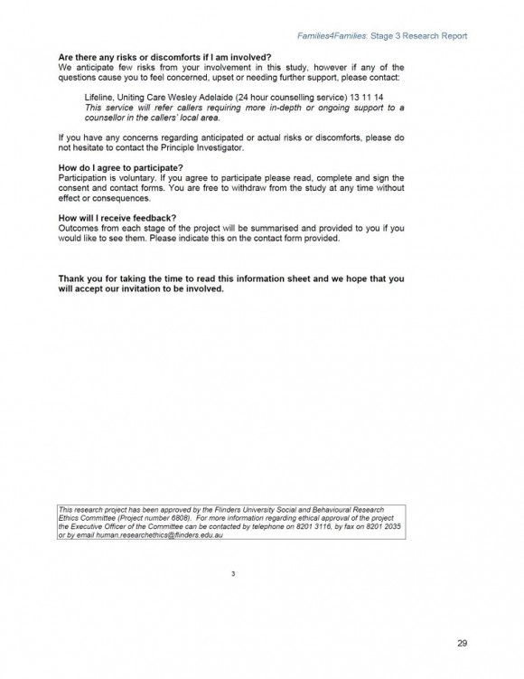 Families4Families Stage 3 Research Report_Page_33
