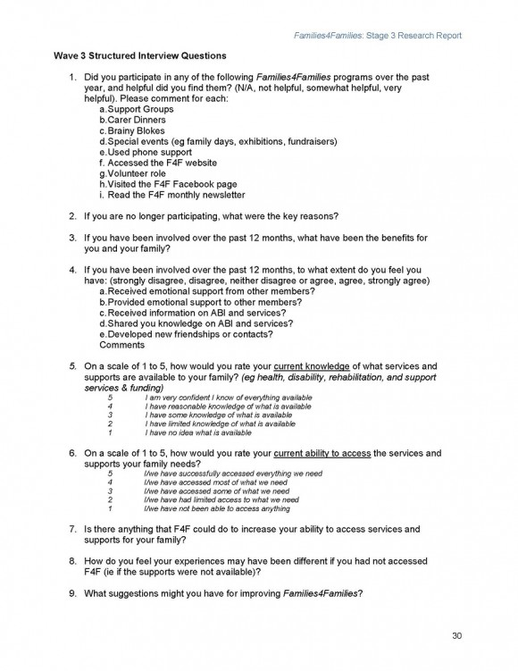 Families4Families Stage 3 Research Report_Page_34